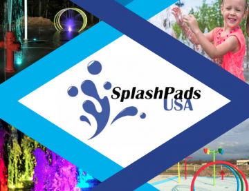 SplashPads USA Welcome Packet – Portfolio